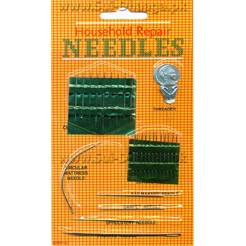 Happy Home Household Repair Needles Set